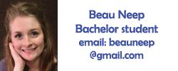 Beau Neep