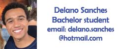 Delano Sanches
