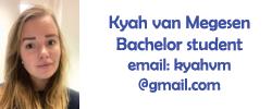 Kyah van Megesen