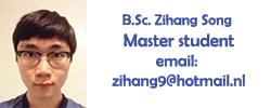 Zihang Song